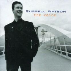 Russell Watson - Voice
