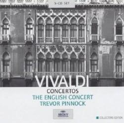 Antonio Vivaldi - Vivaldi:Concertos