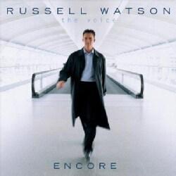 Russell Watson - Encore