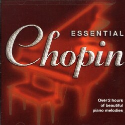 Various - Essential Chopin