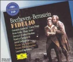 Gundula Janowitz - Beethoven: Fidelio