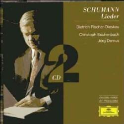 Dietrich Fischer-Dieskau - Schumann: Lieder