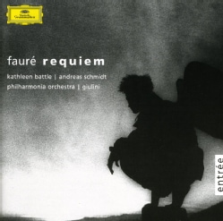 Boston Symphony Orchestra - Faure: Requiem Op. 48, Pavane Op. 50, Elegie For Cello & Orchestra