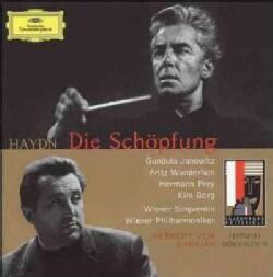 Gundula Janowitz - Haydn: Creation