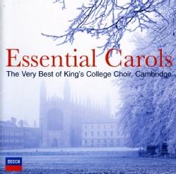 Choir Of King's College Cambridge - Essential Carols