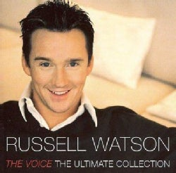 Russell Watson - The Voice: The Ultimate Collection