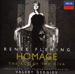 Renee Fleming - Homage: Age of The Diva