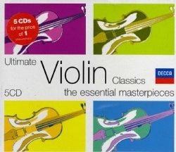 Various - Ultimate Violin Classics