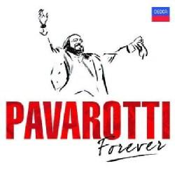 Various - Pavarotti Forever