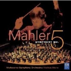 Melbourne Symphony Orchestra - Mahler: Symphony No. 5