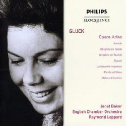 Christoph Willibald Gluck - Gluck: Opera Arias