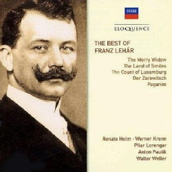 Various - Best of Franz Lehar