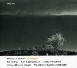 Munchener Kammerorchester - Madhares