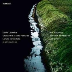 Giovanni Battista Fontana - Castello/Fontana: Sonate Concertate In Stil Modern