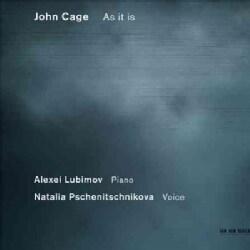 Natalia Pschenitschnikova - Cage: As It Is