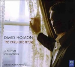 David Hobson - The Exquisite Hour
