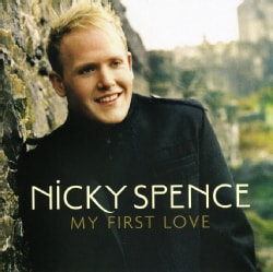 Nicky Spence - My First Love