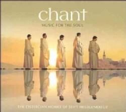Cistercian Monks Of Stift Heiligenkreuz - Chant: Music for the Soul