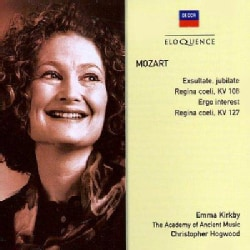 Academy Of Ancient Music - Mozart: Exsultate Jubilate