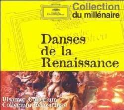 Various - Dances of the Renaissance