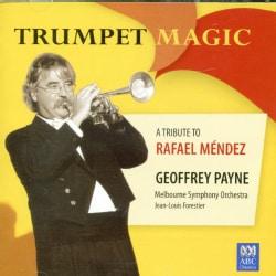 Melbourne Symphony Orchestra - Trumpet Magic