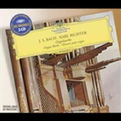 Karl Richter - Bach: Organ Works