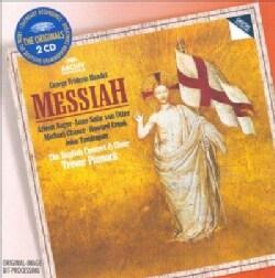 Pinnock - Handel: Messiah
