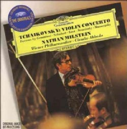 Pyotr Il'yich Tchaikovsky - Tchaikovsky: Violin Concerto