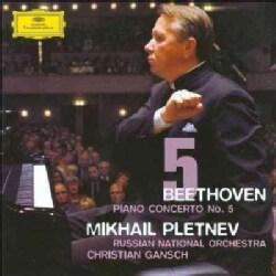Mikhail Pletnev - Beethoven: Piano Concertos