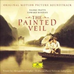 Alexandre Desplat - The Painted Veil (OST)