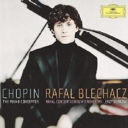 Rafal Blechacz - Chopin: The Piano Concertos