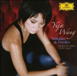 Yuya Wang - Sonatas & Etudes (Chopin/Ligeti/Scriabin/Liszt)