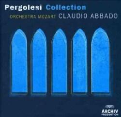 Orchestra Mozart - Pergolesi Collection