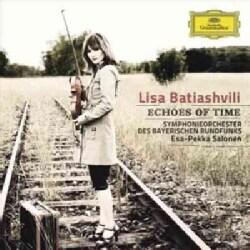 Lisa Batiashvili - Echoes of Time