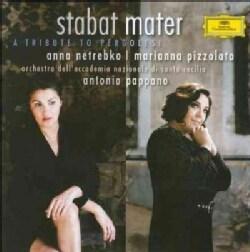 Orchestra Dell'Accademia Nazionale Di Santa Cecilia - Stabat Mater: A Tribute To Pergolesi