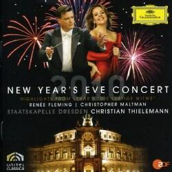 Staatskapelle Dresden - New Year's Eve Concert 2010