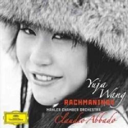 Yuja Wang - Rachmaninov: Piano Concerto No. 2 In C Minor, Op.18