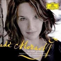 Helene Grimaud - Mozart: Piano Concertos Nos. 19 & 23