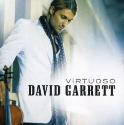 David Garrett - Virtuoso