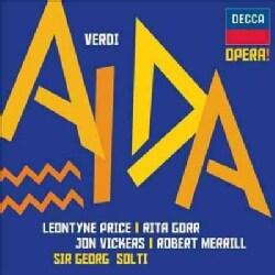 Jon Vickers - Opera! Aida