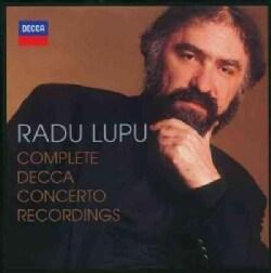 Radu Lupu - Complete Decca Recordings