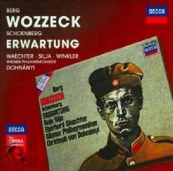 Christoph Von Dohnanyi - Berg: Wozzeck