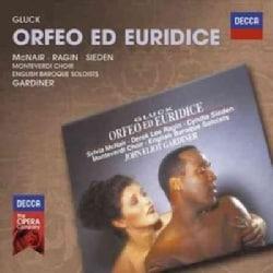 John Eliot Gardiner - Gluck: Orfeo Ed Euridice