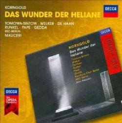 RSO Berlin - Korngold: Das Wunder Der Heliane