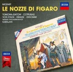 Herbert Von Karajan - Mozart: Le Nozze Di Figaro