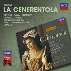 Riccardo Chailly - Rossini: La Cenerentola