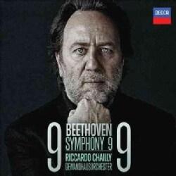 Gewandhausorchester - Beethoven: Symphony No. 9