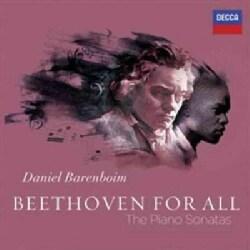 Daniel Barenboim - Beethoven For All: Piano Sonatas