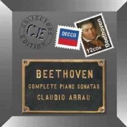 Claudio Arrau - Beethoven: Complete Piano Sonatas