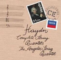Angeles String Quartet - Haydn: Complete String Quartets